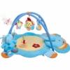 Kép 1/2 - Játszószőnyeg zenélő PlayTo - elefánt