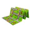 Kép 1/4 - Habszivacs játszószőnyeg PlayTo - országút