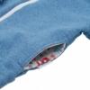 Kép 2/2 - Baba szett New Baby pulóver és nadrág kék