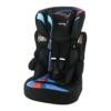 Kép 1/2 - Autós gyerekülés Nania Beline SP Colors blue 2020, 9-36 kg