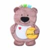 Kép 1/2 - Plüss játék Baby Ono Flat Bear Todd