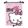Kép 1/2 - Autós napellenző, rolós Disney, Hello Kitty