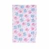 Kép 1/2 - Pelenkázó lap Akuku  55x70 baglyos rózsaszín-kék