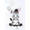 Kép 2/2 - Cumisüveg termosz Jumbo New Baby Zebra fehér