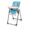 Kép 1/2 - Baby Design Lolly Pastel multifunkciós etetőszék - 05 Lake Blue 2019