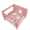 Kép 1/2 - Baby Design Play utazó járóka - 08 Pink 2020