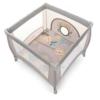 Kép 1/2 - Baby Design Play UP utazó járóka - 09 Beige 2020