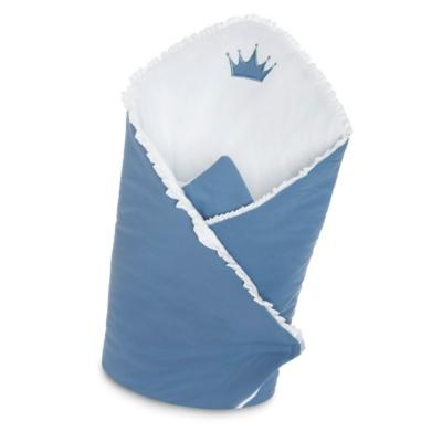 Kókuszpólya Belisima - Royal Baby kék