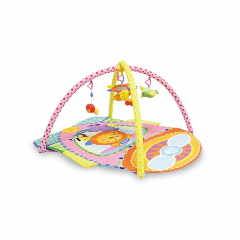 Lorelli Toys játszószőnyeg - Plane/Repülős