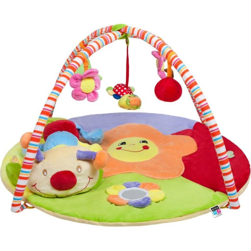 Játszószőnyeg PlayTo - százlábú