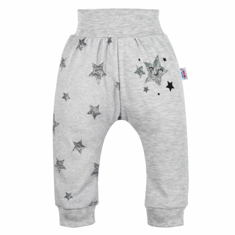 Baba nadrág New Baby - csillagokkal