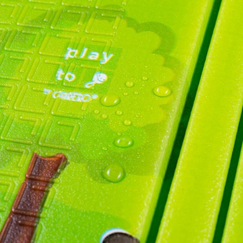 Habszivacs játszószőnyeg PlayTo-3