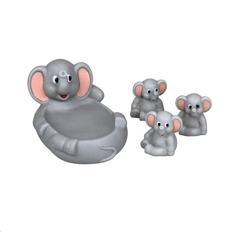 Fürdőjátékok Bayo elefánt