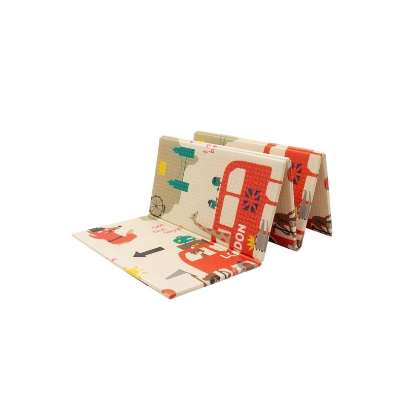 Habszivacs játszószőnyeg PlayTo - london
