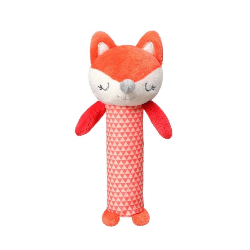 Plüss marokfigura Baby Ono Fox Vincent