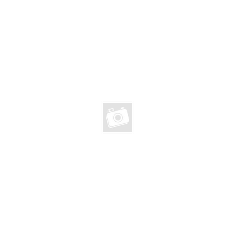 Téli baba kabát sapkával Nicol - rózsaszín