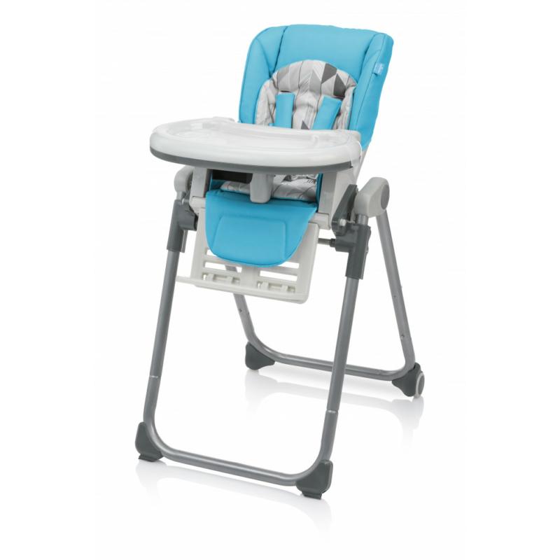 Baby Design Lolly Pastel multifunkciós etetőszék - 05 Lake Blue 2019