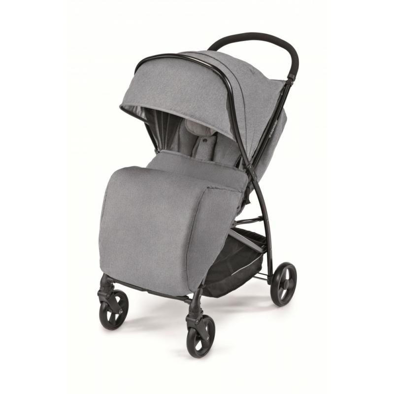 Baby Design Sway sport babakocsi - 07 Gray 2019
