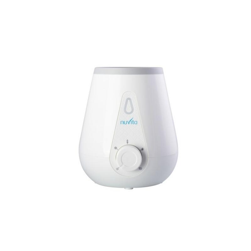 Nuvita elektromos cumisüveg melegítő otthonra - 1161