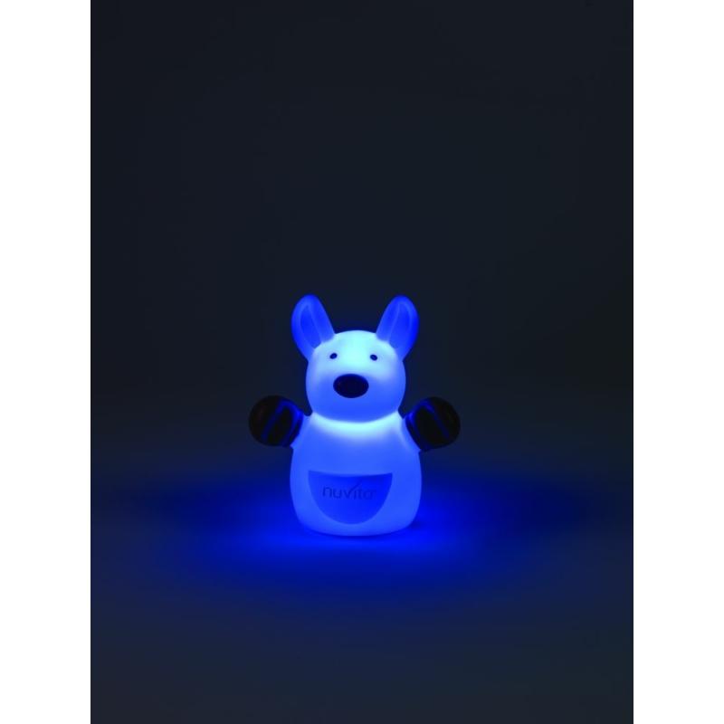 Nuvita Éjszakai fény kicsi - kenguru - 6604 !! kifutó !!