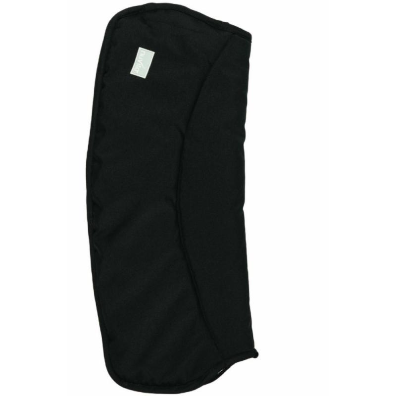 Nuvita AW Kézmelegítő babakocsira - Black / Grey - 9307